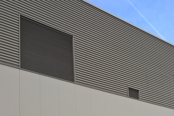 Metal Roofing And Cladding Deane Roofing
